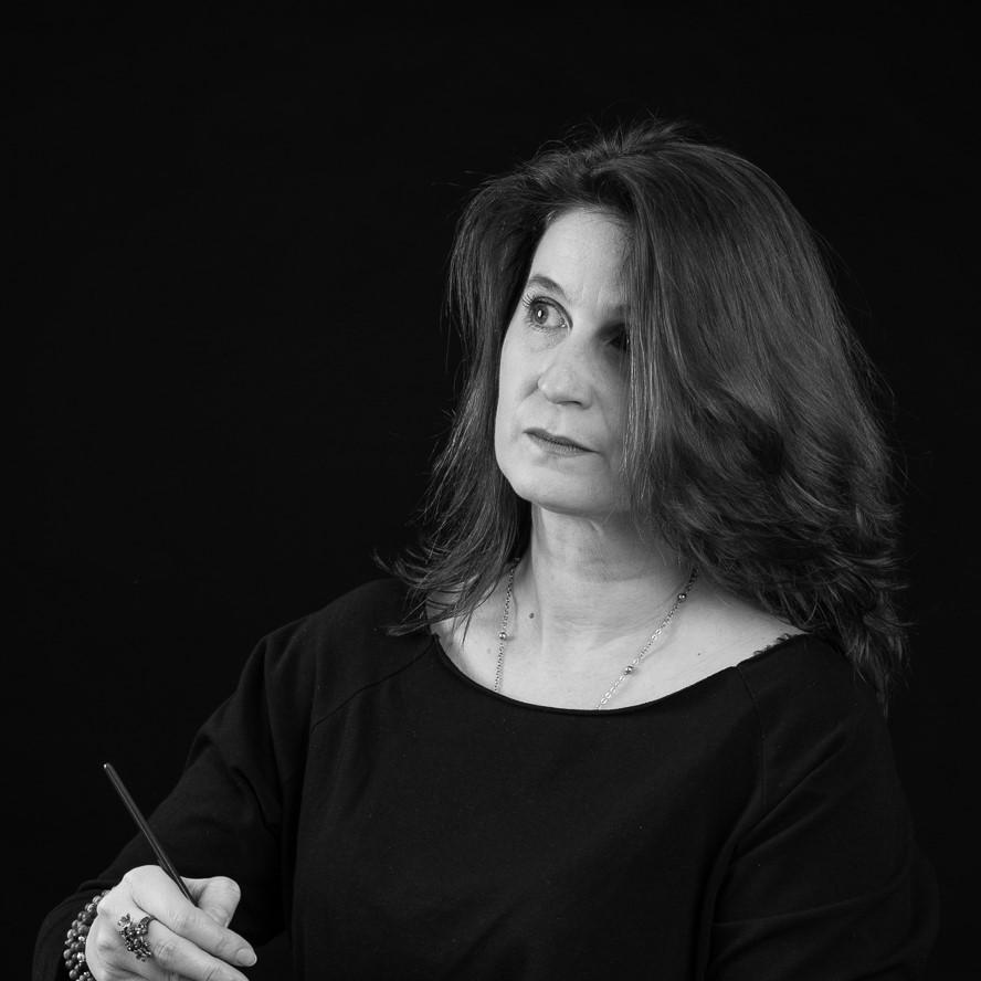 Nelly Beck Künstlerin