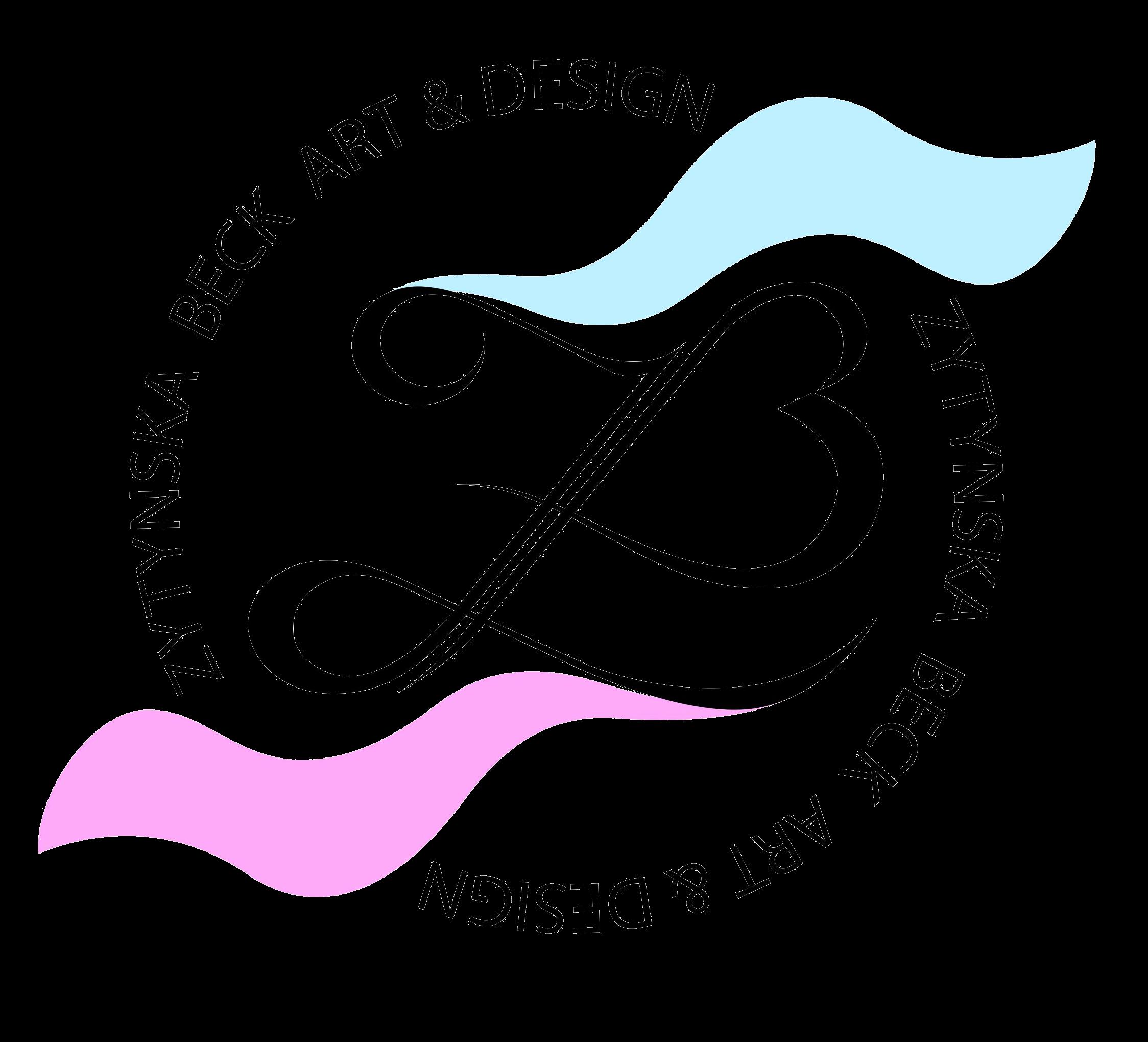 Logo zb art & design